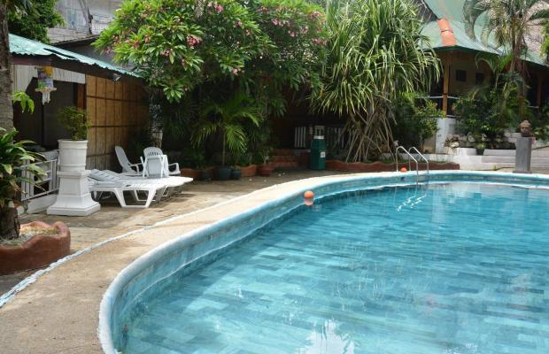фотографии отеля Big Apple Dive Resort изображение №11