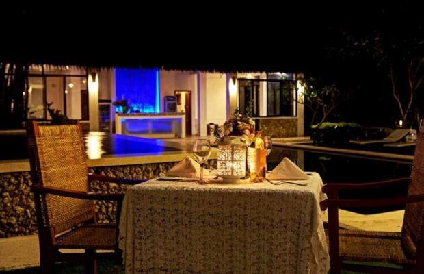 фото Buri Resort & Spa изображение №6