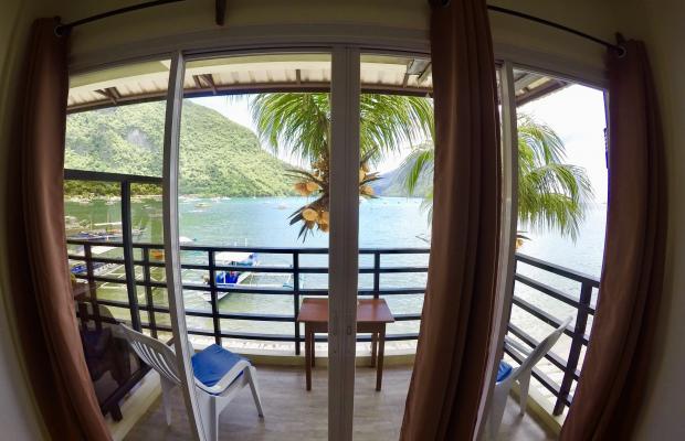 фотографии отеля Rosanna's Pension изображение №39