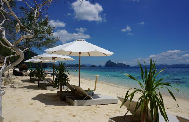 фотографии отеля Vellago Resort изображение №3