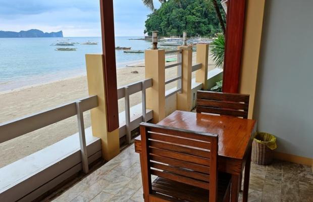 фото отеля El Nido Beach изображение №13