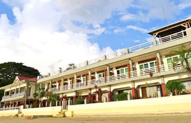 фото отеля El Nido Beach изображение №1