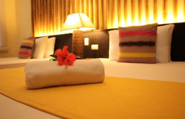 фотографии отеля Bale Mi Hotel изображение №3