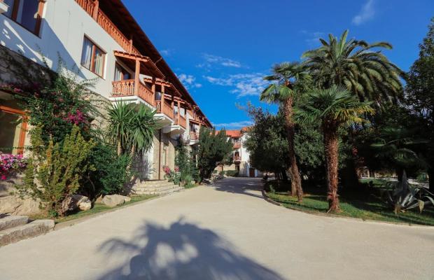 фото отеля Абаата (Abaata) изображение №9
