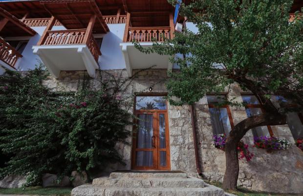 фотографии отеля Абаата (Abaata) изображение №3