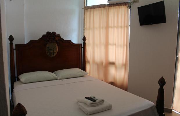 фотографии отеля Amigos Beach Resort изображение №15