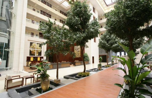 фотографии отеля JiuHua Resort & Convention Center изображение №11