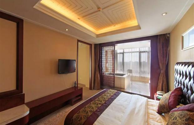фото JiuHua Resort & Convention Center изображение №6