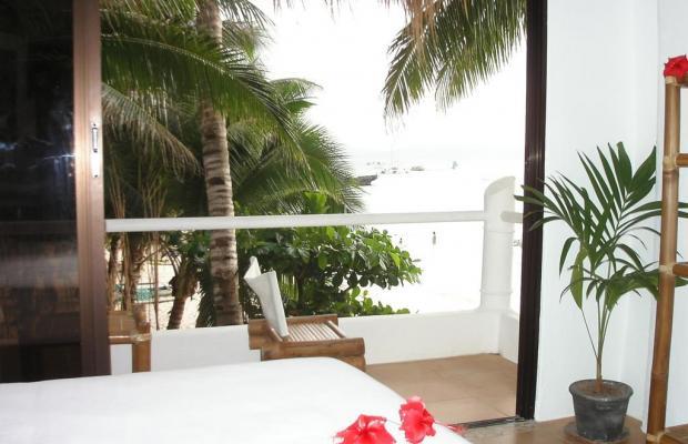 фотографии отеля Artista Beach Villas изображение №7