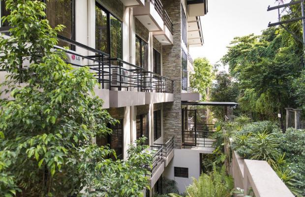 фото отеля Greenpoint Studiosuites изображение №1