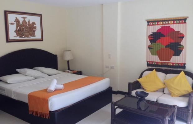 фотографии отеля Boracay Terraces Resort изображение №15