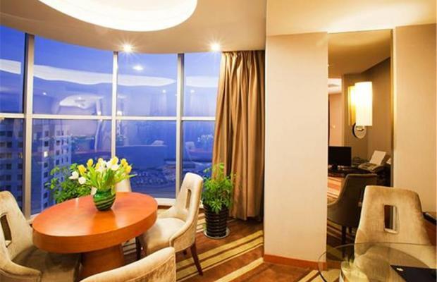 фото Bayshore Hotel Dalian изображение №18