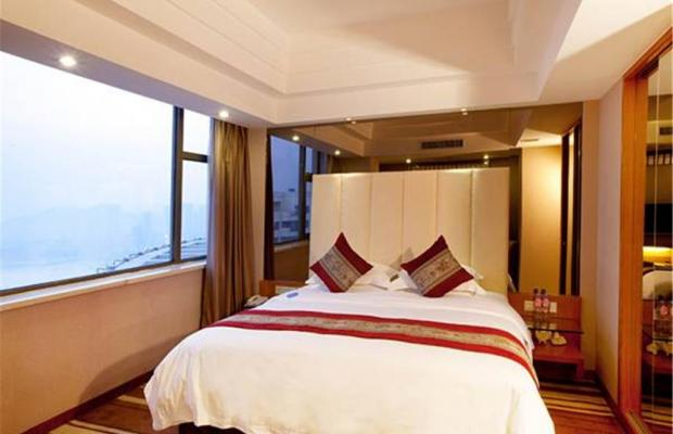 фото отеля Bayshore Hotel Dalian изображение №17