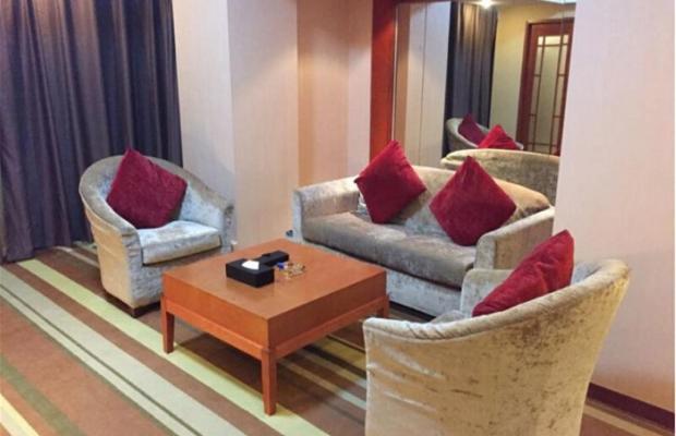 фотографии Bayshore Hotel Dalian изображение №4
