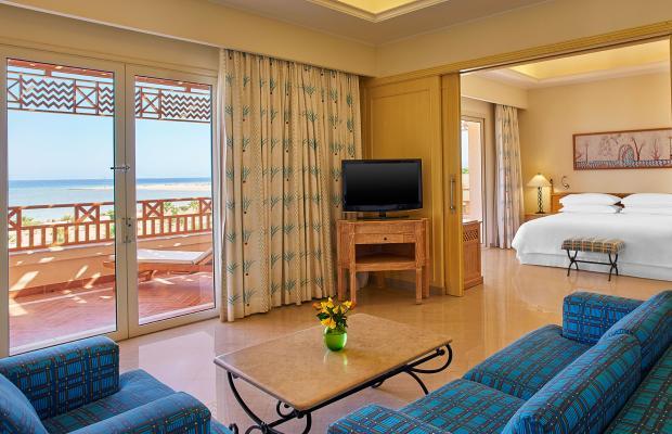 фотографии отеля Sheraton Soma Bay Resort изображение №15