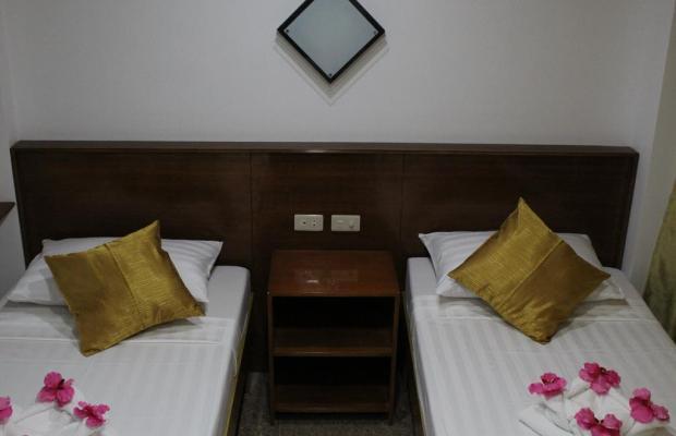 фотографии Blue Lotus Hotel изображение №20