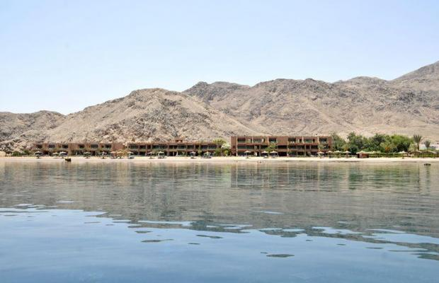 фото отеля Helnan Taba Bay (ex. Salah El Dien Taba Beach Resort; Charm Life Island View Taba) изображение №13