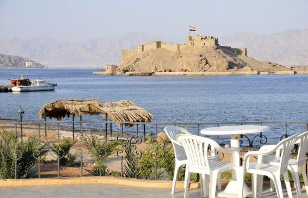 фотографии Helnan Taba Bay (ex. Salah El Dien Taba Beach Resort; Charm Life Island View Taba) изображение №12