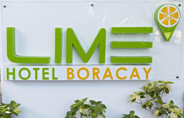 фото отеля Lime изображение №17