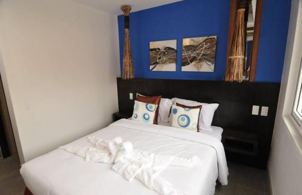 фотографии отеля One Azul изображение №3