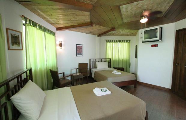 фотографии отеля Coron Hilltop View Resort изображение №7