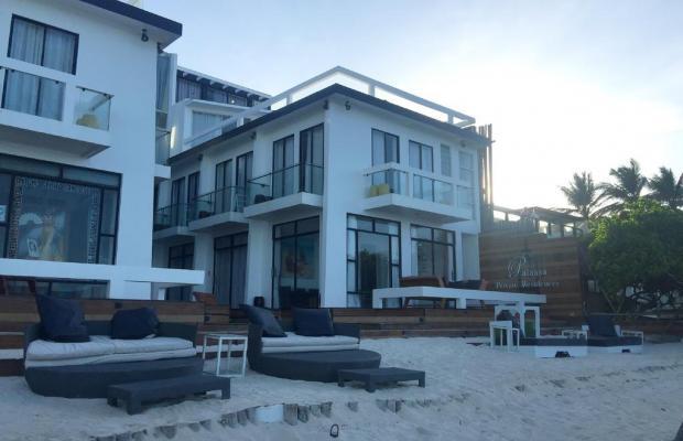 фото Palassa Private Residences изображение №10
