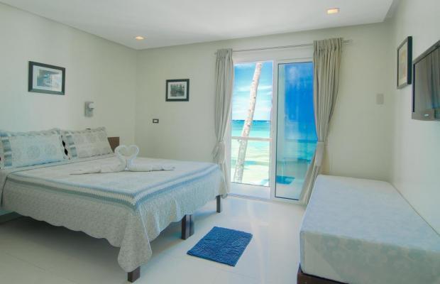 фотографии отеля Bluelilly Hotel изображение №7