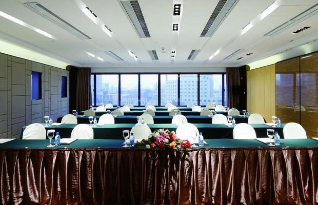 фото отеля Furama Hotel Dalian изображение №21