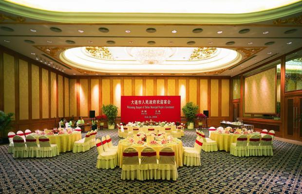фотографии отеля Furama Hotel Dalian изображение №3