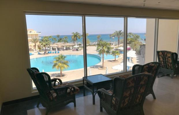 фотографии отеля La Playa Beach Resort Taba (ex. Sol Taba Red Sea; Sonesta Beach Resort Taba) изображение №3