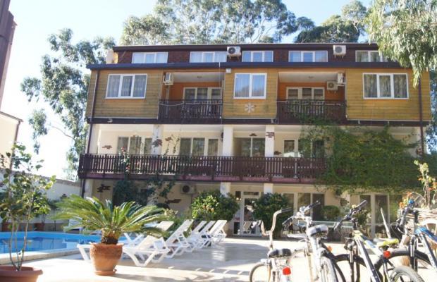 фото отеля Сказка (Skazka) изображение №21