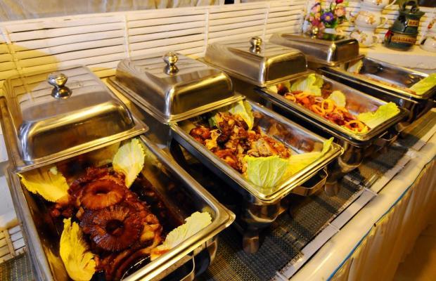фотографии отеля Blue Veranda Suites изображение №23