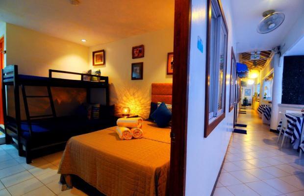 фото отеля Blue Veranda Suites изображение №21