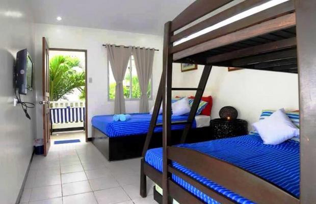 фотографии отеля Blue Veranda Suites изображение №19