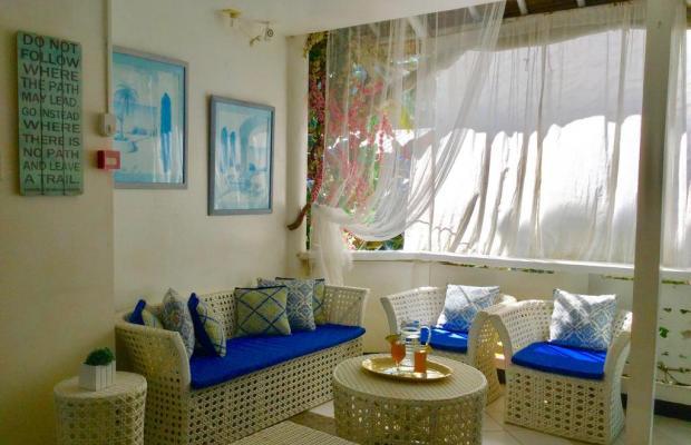 фото отеля Blue Veranda Suites изображение №13