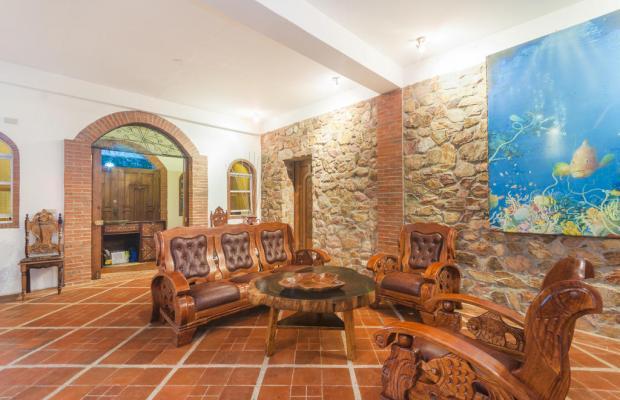 фотографии отеля Amihan-Home изображение №19