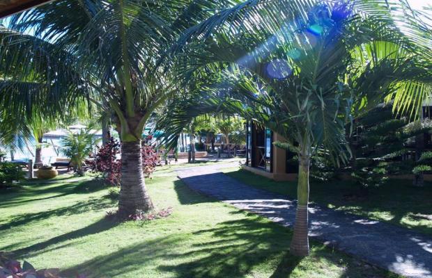 фото отеля Anda White Beach изображение №25