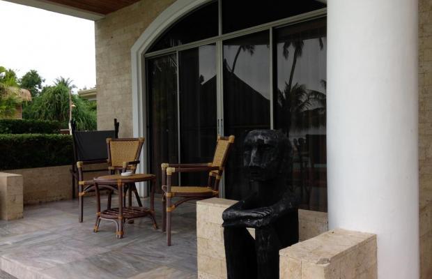 фотографии Linaw Beach Resort and Restaurant изображение №32