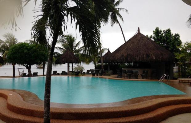 фото отеля Linaw Beach Resort and Restaurant изображение №25