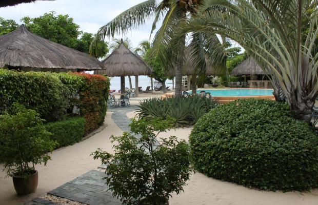 фото отеля Linaw Beach Resort and Restaurant изображение №5