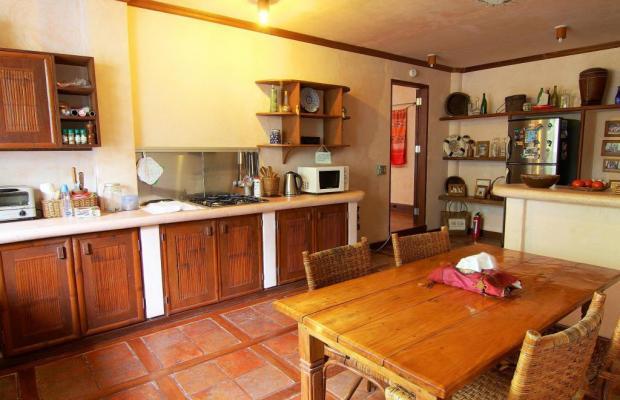 фото Villa Kaloo изображение №10