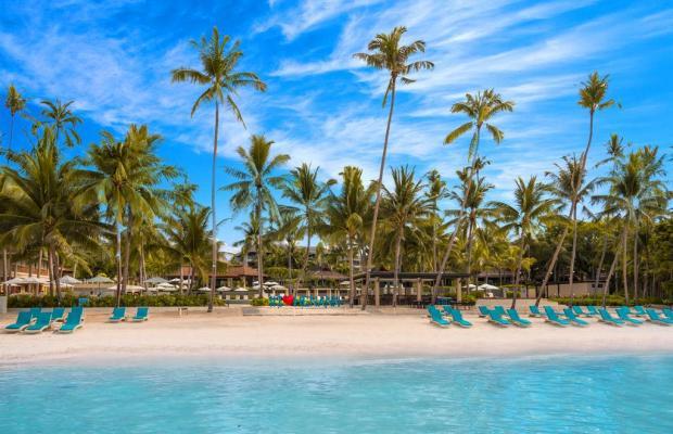 фото Henann Resort Alona Beach (ex. Alona Palm Beach Resort) изображение №10