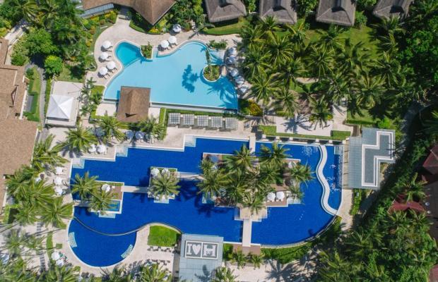 фотографии отеля Henann Resort Alona Beach (ex. Alona Palm Beach Resort) изображение №3