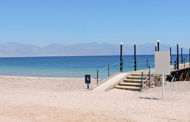 фотографии отеля Coral Resort Nuweiba (ех. Hilton Nuweiba Coral Resort) изображение №23