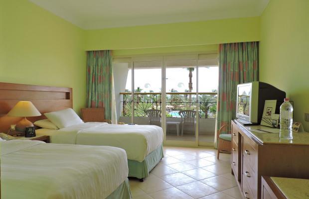 фотографии отеля Coral Resort Nuweiba (ех. Hilton Nuweiba Coral Resort) изображение №11