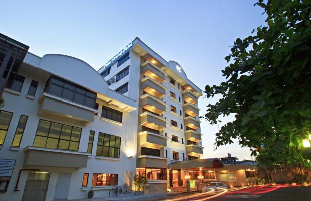 фото отеля Cebu Grand изображение №21