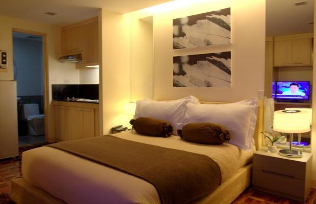 фото отеля BSA Mansion Condotel изображение №17