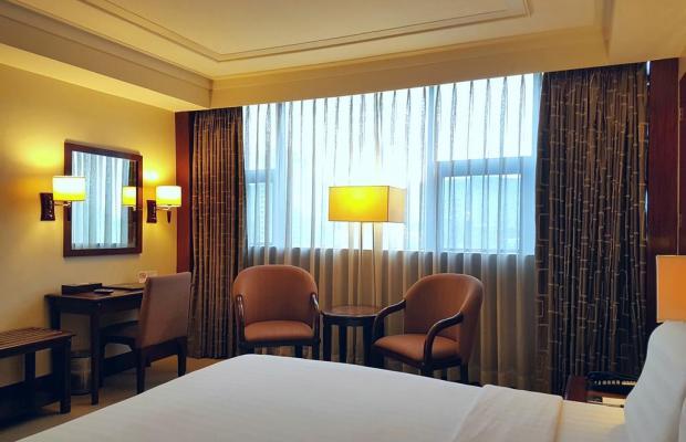 фотографии отеля Cebu Parklane International  изображение №15