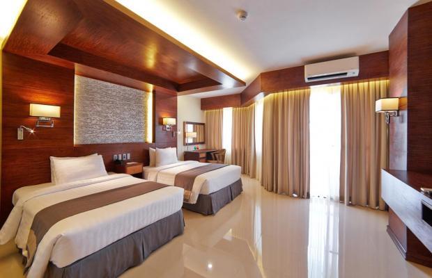 фотографии отеля Cebu White Sands At Maribago Beach изображение №19