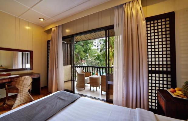 фотографии отеля Cebu White Sands At Maribago Beach изображение №7